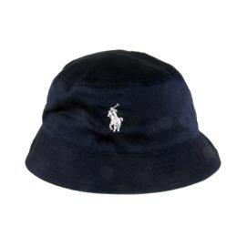 Панама Polo Ralph Lauren Синяя