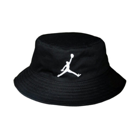 Панама Jordan черная
