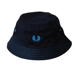 Панама Fred Perry синяя