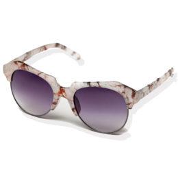 Солнцезащитные очки серые Club