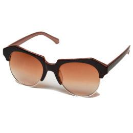 Солнцезащитные очки коричневые Club