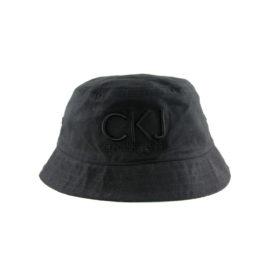panama Calvin Klein chernaya